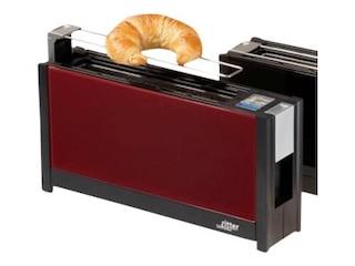 Ritter Volcano5 Toaster rot -