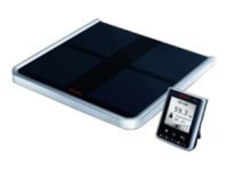 Soehnle 63760 Body Balance Comfort Select Körperanalysewaage -