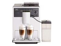 Melitta E-970-101 Caffeo CI silber
