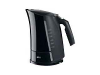 Braun WK 500 Wasserkocher schwarz -