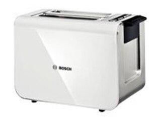 Bosch TAT 8611 Toaster Weiß/Anthrazit -