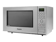 Panasonic NN-CF771SEPG Heißluft Inverter Mikrowelle edelstahl