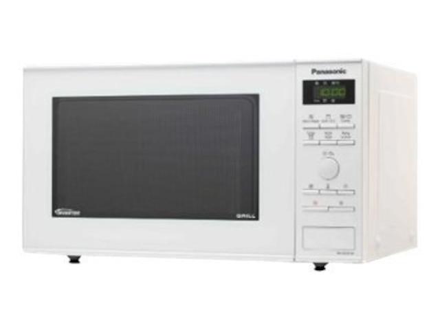 Panasonic NN-GD351WEPG Mikrowelle