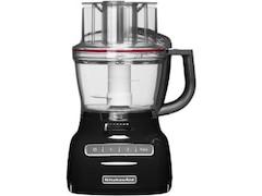 KitchenAid 5KFP1335 Küchenmaschine / Food Processor 300 Watt 3,1L onyx schwarz