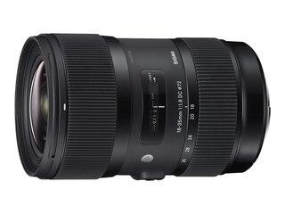 Sigma 18-35mm f/1.8 DC HSM Sigma (210956) -