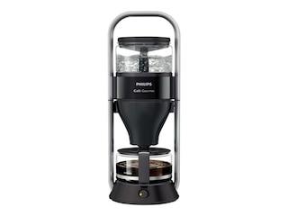 Philips HD5407/60 Café Gourmet schwarz -