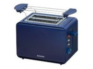 Bomann TA 243 CB Toaster blau -