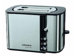 Grundig TA 5260 Toaster edelstahl