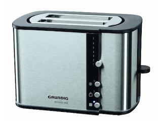 Grundig TA 5260 Toaster edelstahl -