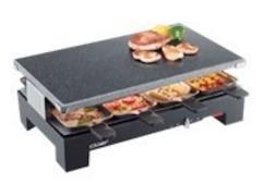 Cloer 6420 Stein-Raclette-Grill