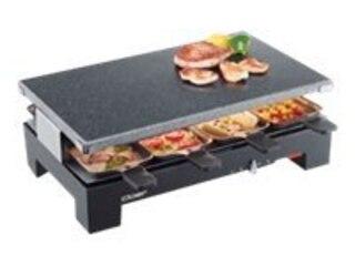 Cloer 6420 Stein-Raclette-Grill -