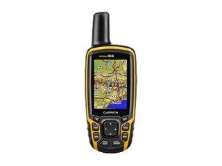 Garmin GPSMap 64 -