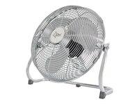 Suntec CoolBreeze 3.500 BV silber Ventilator