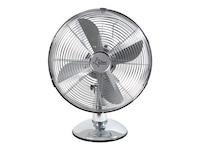 Suntec Cool Breeze 3000 TVM silber Ventilator