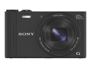 Cyber-shot DSC-WX350