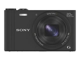 Sony Cyber-shot DSC-WX350 -