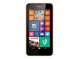 Nokia Lumia 635 -