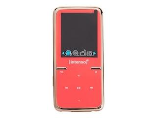 Intenso 3717463 8GB, pink -