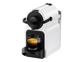 Krups XN101 Nespresso Inissia weiß -