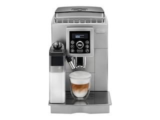 DeLonghi ECAM 23.466.S silber Kaffeevollautomat -