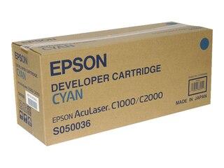 Epson S050036 cyan 6.000 Seiten (C13S050036) -