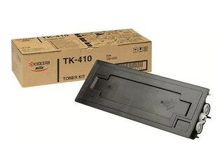 Kyocera-Mita Original TK410 Toner schwarz 18.000 Seiten (370AM010) -