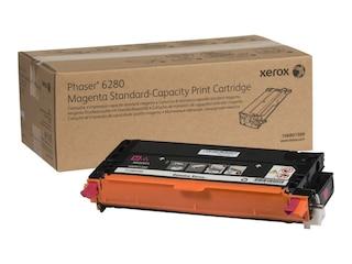 Xerox Original Toner magenta 2.200 Seiten (106R01389) -
