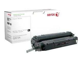 Xerox Original Toner Q2613A schwarz -