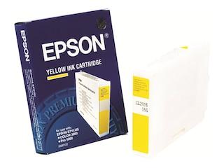 Epson S020122 gelb 110ml (C13S020122) -