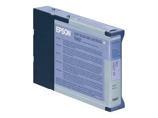 Epson T5437 schwarz hell 110ml (C13T543700) -