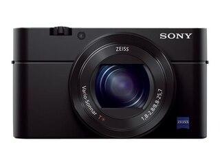 Sony Cyber-shot DSC-RX100 III -