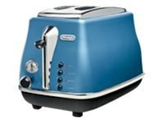 DeLonghi CTO 2003 B Toaster blau