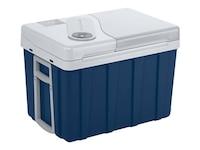 MobiCool W40 Kühlbox DC/AC 12/24/230V blau