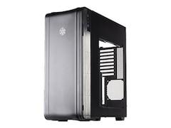 SilverStone FT04B-W USB 3.0