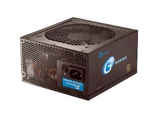 Seasonic G-Series G-550W PCGH-Edition -