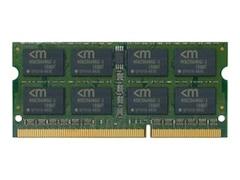 Mushkin SO-DIMM 2 GB DDR3-1333 (991646)