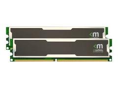 Mushkin DIMM 2 GB DDR2-800 Kit (996758)