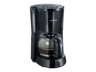 Severin KA 4491 Kaffeeautomat schwarz -