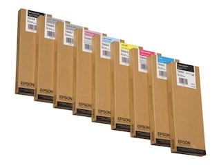 Epson Singlepack Yellow T606400 C13T606400) -
