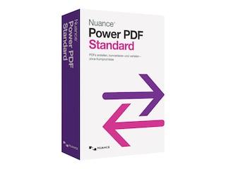 Nuance Power PDF Standard -
