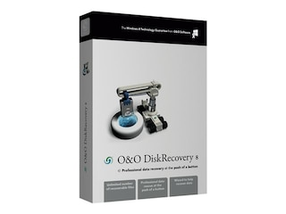 O&O Software DiskRecovery 8 Professional Edition -