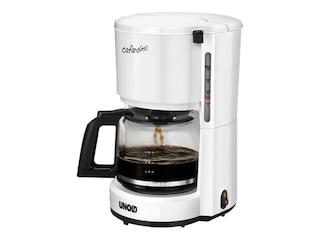 Unold 28120 Kaffeeautomat Compact Glas white -