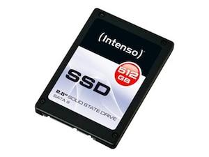 Top III 512GB (3812450)