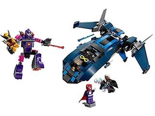 X-men vs. The Sentinel - 76022 -