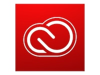 Adobe Systems Creative Cloud (2 User), (Student & Teacher)