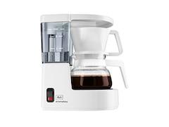 Melitta Aromaboy Kaffeemschine weiß (1015-01)