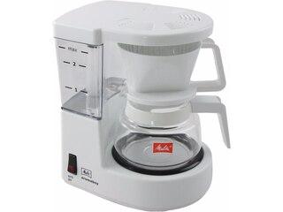 Melitta Aromaboy Kaffeemaschine weiß (1015-01) -