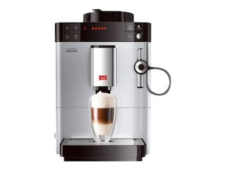 Melitta F 53/0-101 Caffeo Passione silber -