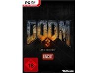 Bethesda DOOM 3: BFG Edition (PC)