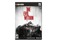 ZeniMax Germany GmbH The Evil Within (Day One Edition) (PC)